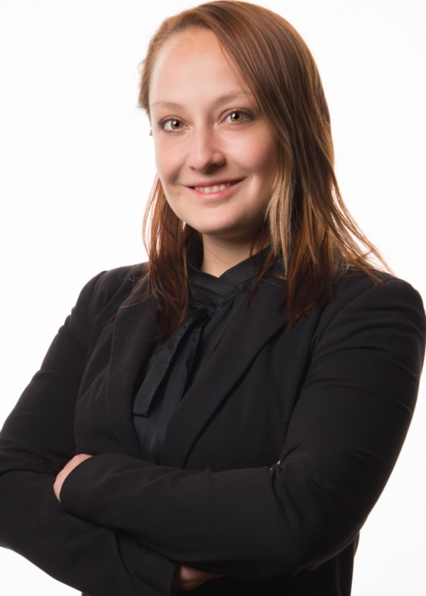 Kelly Levasseur