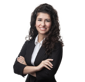 Auriel Nikoui Associate Attorney Trust Litigation and Trust Administration Tustin California
