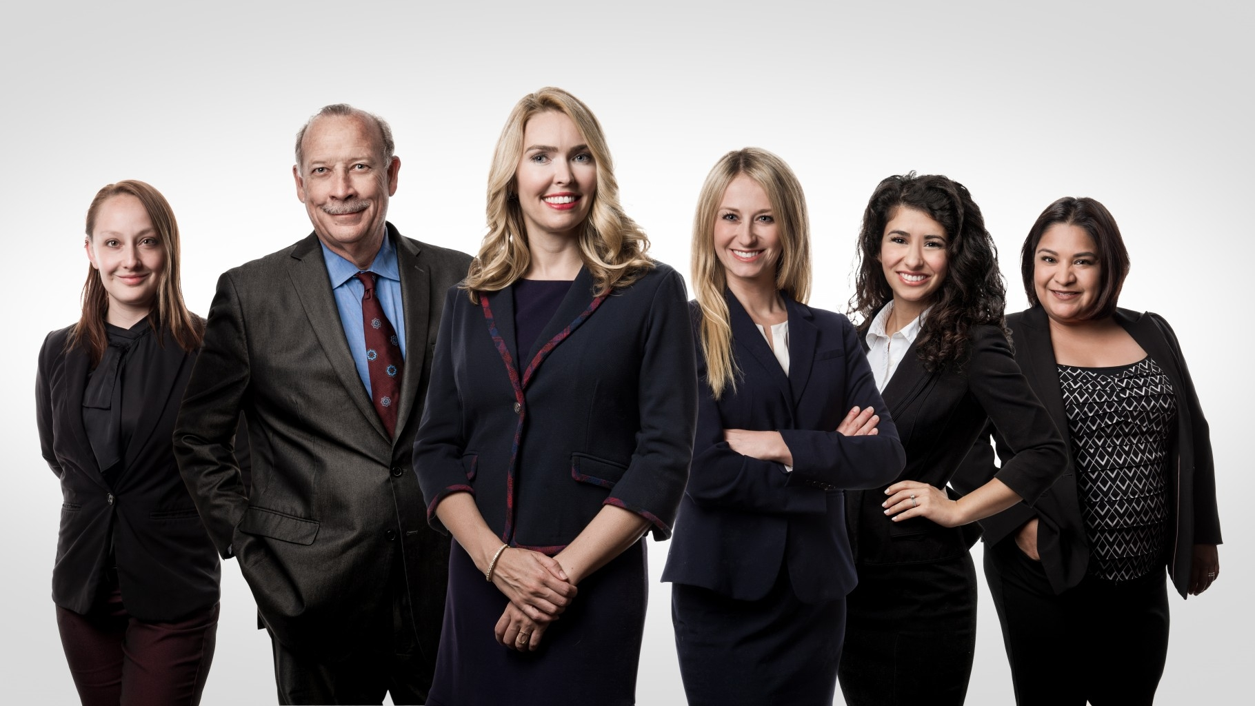 NM Law Team Photo