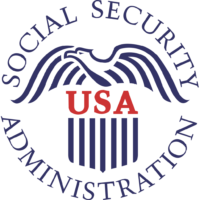 United States Social Security Administration logo