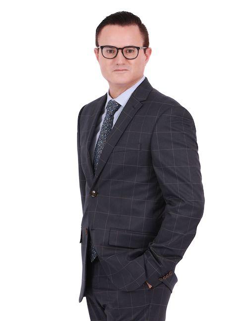 Stefan O'Grady