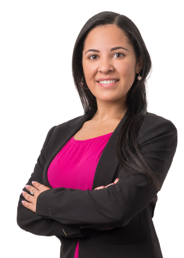 Tatiana Mojica, NM Law Legal Secretary