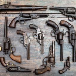 Adding Gun Trusts to Your Estate Plan
